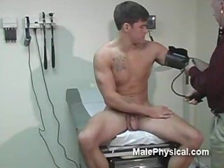 MP - Sports Physical Exam #4