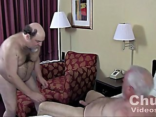 Mature Man Sex