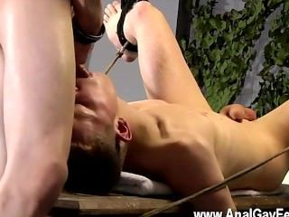 Gay twinks That's what Brett is faced with in this predominance session,