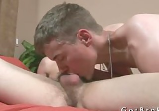 fortunate chaps acquires super oral-job part10