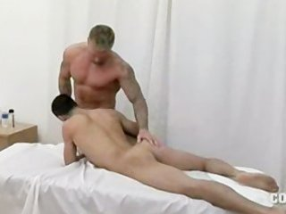 the homosexual tutor fucks a runner