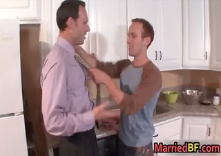 married dude fuck his homo boyfriend gay clip