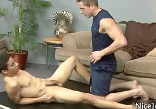 gym teacher engulfing his student 0 part7