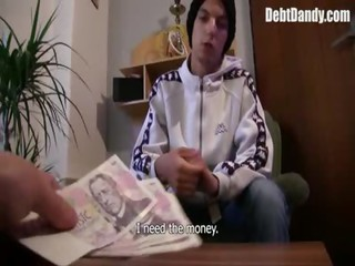 Debt hunky-dory 52 - Free Gay Porn not far from Debtdandy - movie 128275