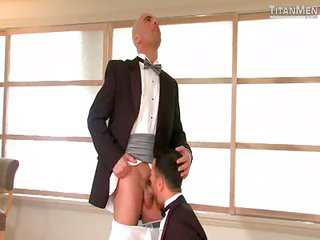 Caught In The deal play 2 Conner and Adam - Free Gay Porn not quite Titanmen - Video 130439