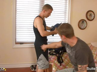 sinful married guy catches nailed by a gay