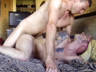 Sold My altogether to the Devil to ace fuck my Best Friend - Damon Doggs let him feel the peak of pleasure Factory