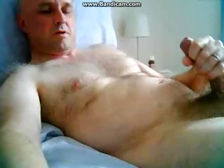 2 horney dads empty his balls