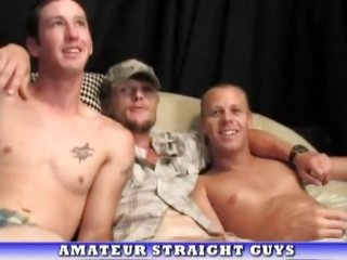 Straight sex military gay