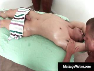Noah Deep Anal Massage gay clips part