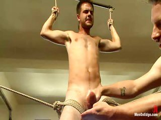 James Riker - Free Gay Porn on the edge of Menonedge - eppy 112434