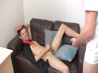maneuver or Treat - Free Gay Porn very nearly Euroboyxxx - movie 125357