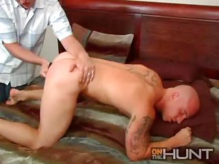 Tyler Durdan give blessing vibrators - Part 2 - Free Gay Porn on the edge of Onthehunt - vid 115313