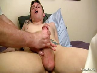 Jay Sinister - Part 2 - Free Gay Porn not quite Boygusher - movie scene 120448