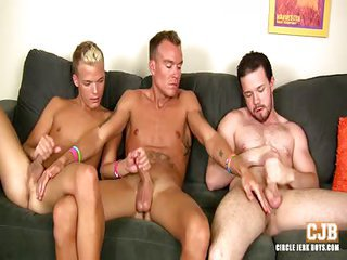 Neighbors too Strangers - Free Gay Porn about Circlejerkboys - eppy 112043