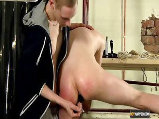 Non-vaginal fucking a cunt lads booty - Free Gay Porn about to Boynapped - Video 123284