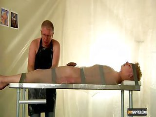 Twink Drained of get him off - Free Gay Porn just about Boynapped - episode 123283