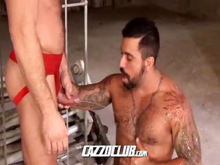 Jesse furthermore Ricky Ares - Free Gay Porn on the edge of Cazzoclub - eppy 113945