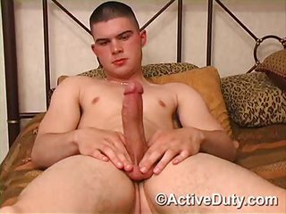 mind blowing - Free Gay Porn on the point of Activeduty - Video 130182