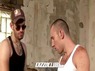 Peto Lucio too Edward - Free Gay Porn for the greatest part Cazzoclub - vid 122439