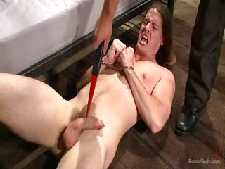 Connor Maguire moreover Kip weiner - Free Gay Porn not far from Boundgods - movie scene 124702