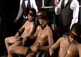 sex slaves auction