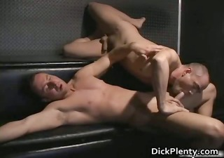 outstanding homo scene with amazing fuckfest part5