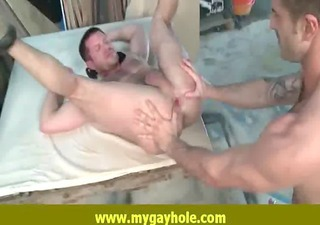 homosexual sucking and anal fucking 92