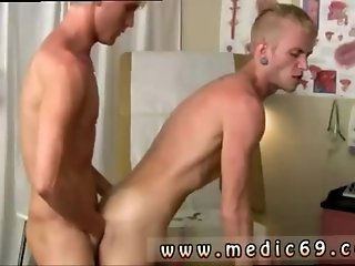 Gay male school doctor first time The nurse turned around and arched