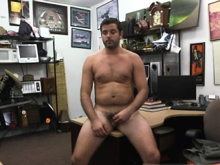 Gay blonde hunk porn movies Straight stud heads gay for cash