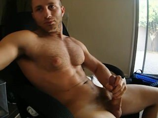 Fratmen Leo aka Landon Webcam Jackoff