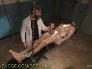Mummified And Edged