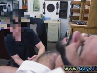 Explosive gay black cumshots Fuck Me In the Ass For Cash!