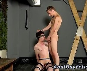 Twinks XXX Face nailed and made to gargle on that phat dick, the boy