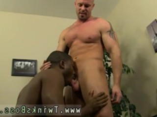 anal games, athletes, gays fucking, homosexual, interracial