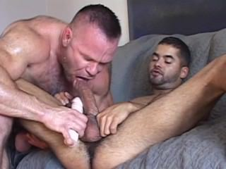 ass to mouth, bareback, blowjob, daddy, gays fucking