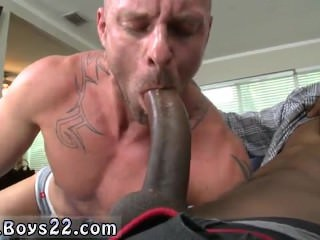 black, deep throat, homosexual, interracial, monster dick