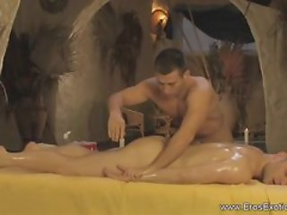anal games, bodybuilder, brunette, homosexual, massage