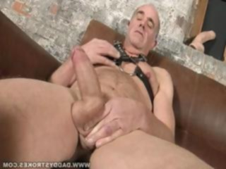 daddy, homosexual, leather, mature, old plus young