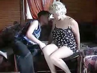Russian Mom XNXX Porn