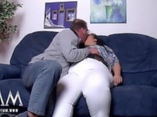 Video z  pornbbw.tv