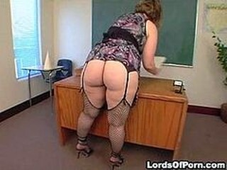 Video de la bbwfiction.com