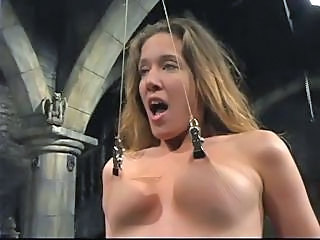 Bdsm Nipples Pain