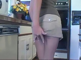 Kitchen Skirt