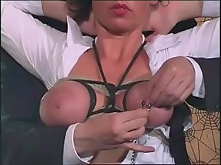 Bondage Fetish Nipples