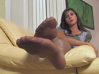 Feet Stockings