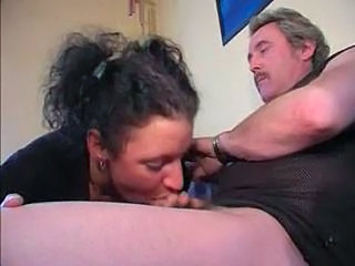 Amateur Blowjob Daddy Daughter European German Old and Young
