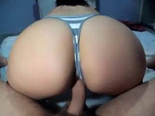 Amateur Ass Hardcore Latina Panty Pov Riding