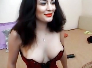 Amazing Dildo Webcam