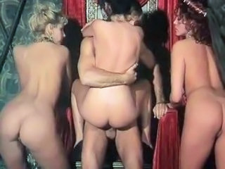 Ass Groupsex Pornstar Vintage